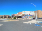 Sangre De Cristo Arts Center campus